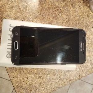 T-Mobile Samsung J3 Prime for Sale in Dublin, GA