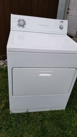 Estate whirpool gas dryer for Sale in Las Vegas, NV
