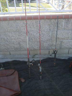 Fishing rods for Sale in La Puente, CA