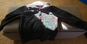 Freedom foundry boys snap up hoodie size L (14/16) for Sale in West Sacramento, CA