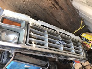 ford truck parts for Sale in Austin, TX
