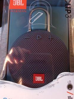 JBL Clip 3 for Sale in Nashville,  TN