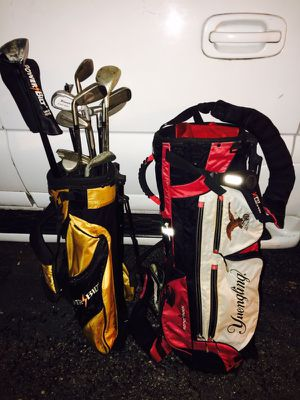 Golf clubs for Sale in Henrico, VA