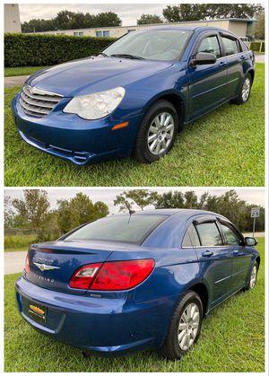 2010 Chrysler Sebring for Sale in Kissimmee, FL