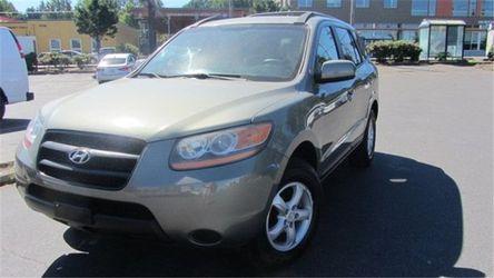 2008 Hyundai Santa Fe for Sale in Portland,  OR