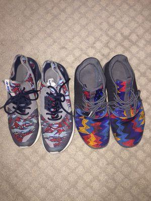 Combo shoes ! for Sale in Manassas, VA