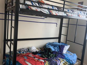 Twin Bed Frame for Sale in Sharon Hill,  PA