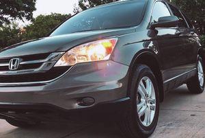HONDA 2010 CRV EX AWD for Sale in West Sacramento, CA