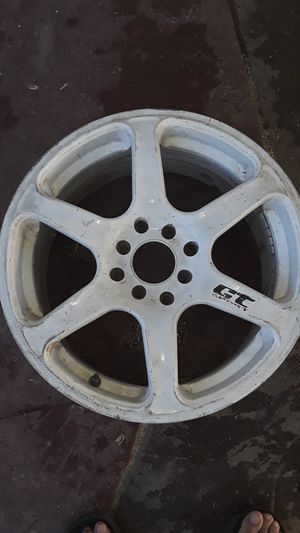 16 rims for Sale in Bakersfield, CA