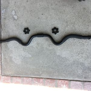 "Cap Standard 1"" Hole Curl Bar Curling Bar for Sale in La Puente, CA"