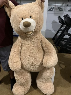 5.5FT Teddy Bear for Sale in Gresham, OR