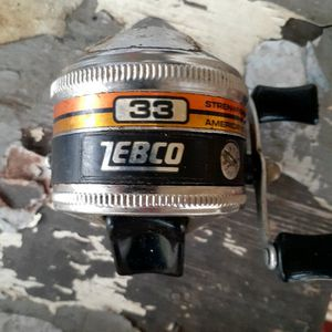 Zebco Fishing Reel. for Sale in Indianapolis, IN