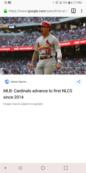 St. Louis Cardinals tickets for Sale in Overland, MO