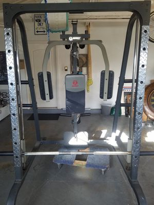 Marcy Home Gym for Sale in Mission Viejo, CA