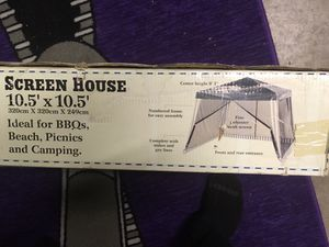 Camping Screen House for Sale in Mesa, AZ