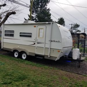 2008 Keystone Outback 21rs le 22 feet camper for Sale in Bristol, PA