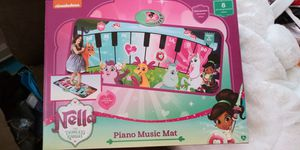Piano music mat $8 for Sale in Goodyear, AZ