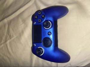 Vantage scuf ps4 controller Blue for Sale in Duluth, GA