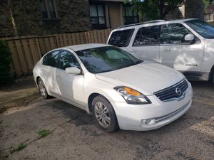 Nissan Altima 2008 for Sale in Whitehall, OH