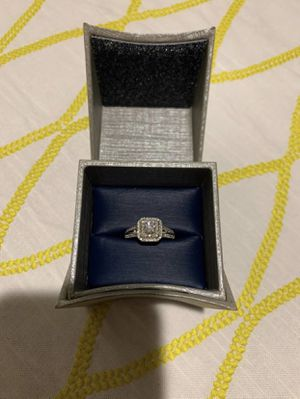 Brand New Zales Engagement Ring Set for Sale in Orlando, FL
