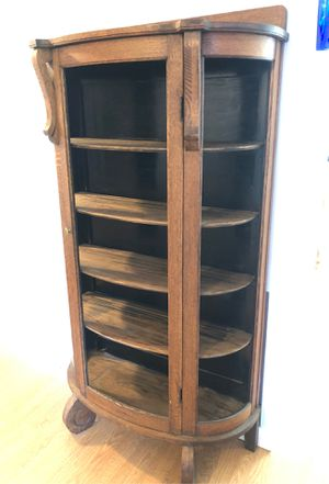 Vintage cabinet for Sale in Tualatin, OR
