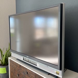 60 Inch Projection Tv for Sale in Aurora, CO