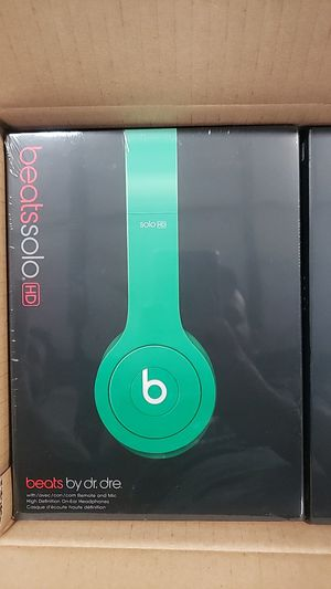Beats solo for Sale in Montclair, CA