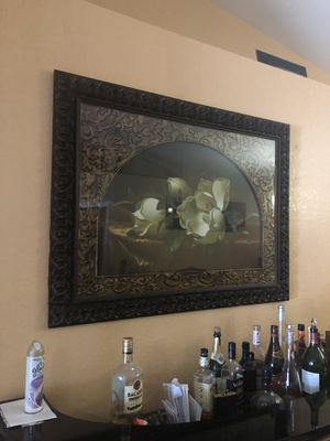 Wall Hanging Picture and frame for Sale in Palm Springs, FL