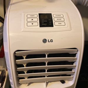 LG Air Conditioner And Dehumidifier for Sale in San Diego, CA