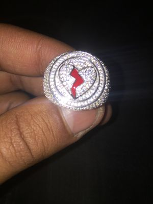 Ring for Sale in Cary, NC