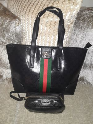 Black Tote Bag for Sale in St. Louis, MO