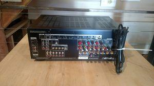 Onkyo TX NR616 7.2 Channel 175 Watt Receiver for Sale in Denver, CO
