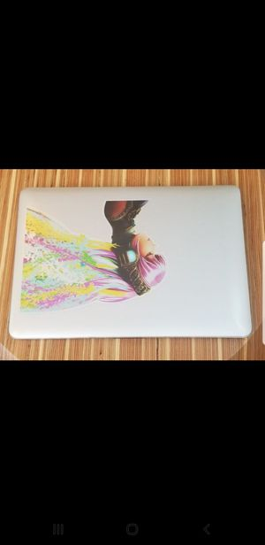 USED Mid 2015 Macbook Pro 15inch retina 2.5ghz 512 16gb for Sale in Des Moines, WA