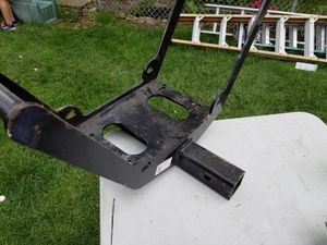 Winch bracket for Sale in Chicago, IL