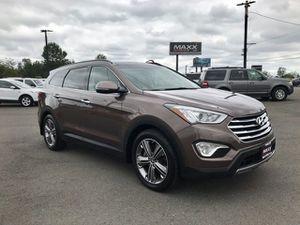 2014 Hyundai Santa Fe for Sale in Puyallup, WA