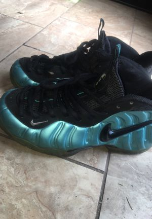 Nike Foams for Sale in Gaithersburg, MD