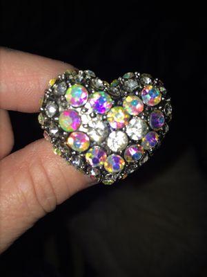 Heart ring for Sale in Atlanta, GA