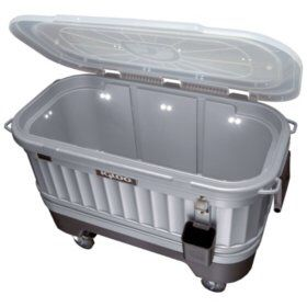Igloo light up party cooler for Sale in Lakewood, CO