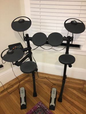 Yamaha Electronic Drum Kit for Sale in San Francisco, CA