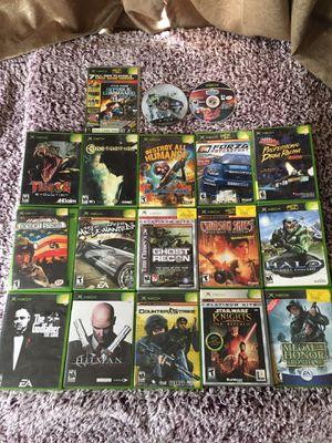 Xbox Games for Sale in Clinton, MI