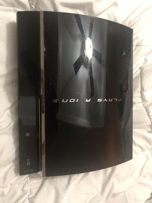 Ps3 PlayStation 3 backwards compatible for Sale in Austin, TX