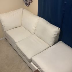 White Couch for Sale in Henderson,  NV