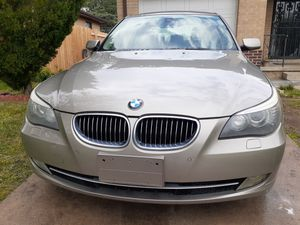 2008 BMW 535XI for Sale in Denver, CO