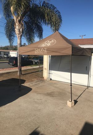 Easy up Commercial Grade 10/10 for Sale in Poway, CA