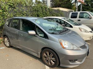 2009 Honda Fit for Sale in Burien, WA