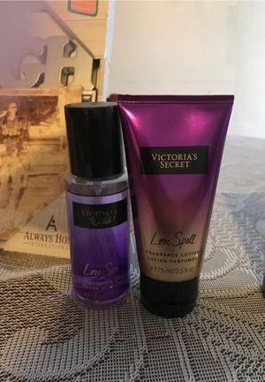 Victoria Secret Set for Sale in Carson, CA