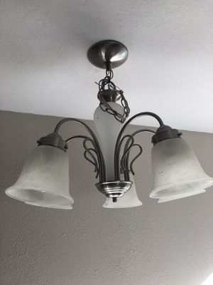Dining room lamp for Sale in Haines City, FL