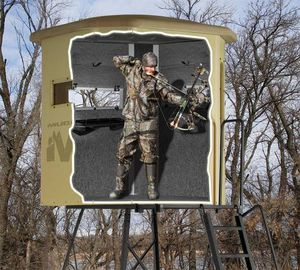 Deer Blinds and Accessories For Sale for Sale in McBain, MI