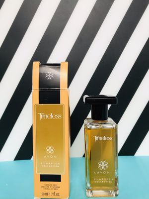 AVON Classics Collections Timeless Cologne Spray for Sale in Alexandria, VA