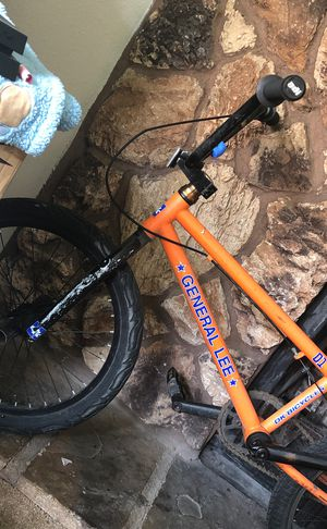 Bmx bike for Sale in Hillsboro, OR